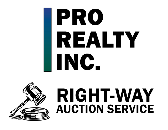 Pro Realty Inc.