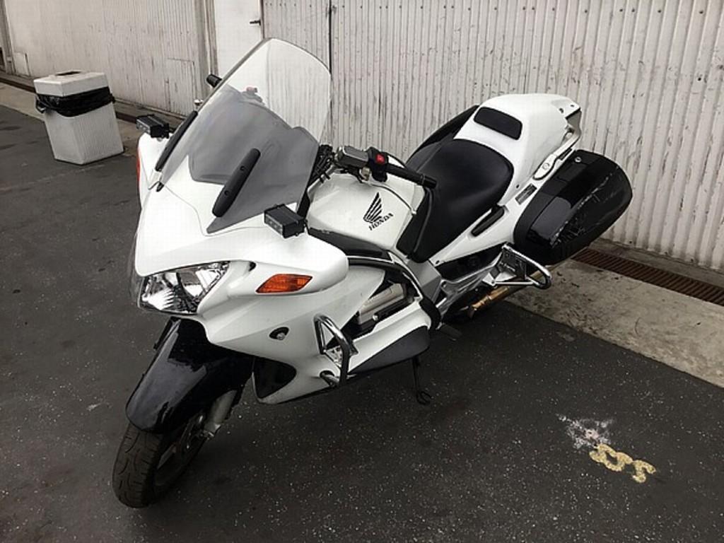 2011 HONDA ST1300 P ABS