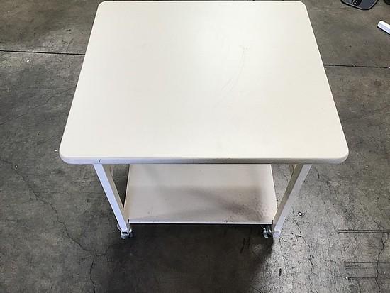 Cart Desk
