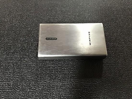 Winplus car jump start portable