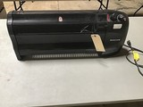 Black small Honeywell heater