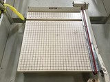 Boston2615 paper cutter