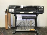 Designjet 1055cm hp Printer Adobe post script 3