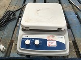 VWR heat plater