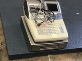 Cash Register W/Cash Draw