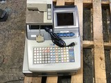 Cash Register W/ Cash Draw and  receipt  Machine
