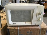 Goldstar intellowave microwave