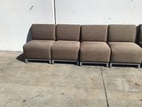 4 Lobby couches