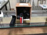 Box of pepper spray