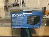 DVD/ cd copy cruiser