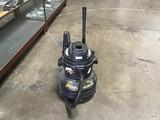 Eureka powerline wet/dry vacuum