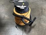 Genie wet/dry vacuum