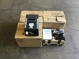 Three epson tm-h6000iv printers