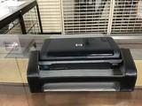 HP portable scanner