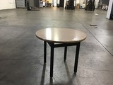 Lamp stand Table