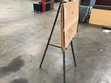 Tripod , lecture pad 27x34
