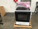 Electric stove for parts