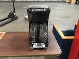 Protector silex coffee maker