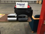 Poloroid camera set