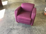 Lobby sofa chair