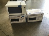 Panasonic microwave parts with two g&e microwave ovens parts