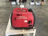 Honda EU2000 generator