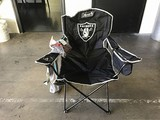 Coleman raider lawn chair