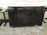 Sharp flatscreen tv (parts)