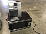 Parts coffe Maker , microwave