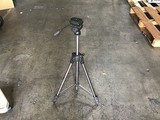 Solidex vt 84hq tripod