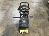 Quantum power 5HP pressure washer