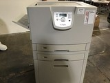 1 Lexmark color printer c920