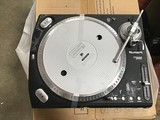 Nunmark TT500 turntable