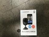 Momentum Wi-Fi camera