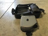Proxima ultralight X350 projector With case
