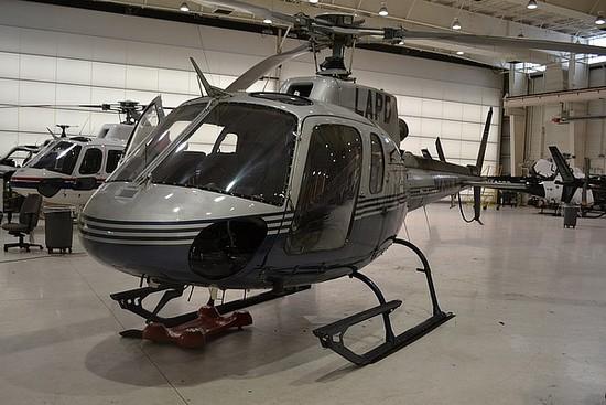 2000 EUROCOPTER AS350 B2