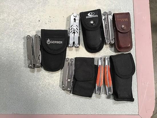 Leatherman wave multi tool, leatherman multi tool Gerber multi tool, leatherman charge multi tool