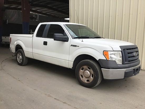 Public Auction-6/15 Vehicles & Light duty Trucks