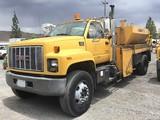2002 GMC C7500