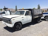 1983 FORD F350