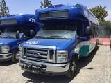 2010 SUPREME E450