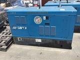 Miller ,air compressor,generator big blue air pak welder