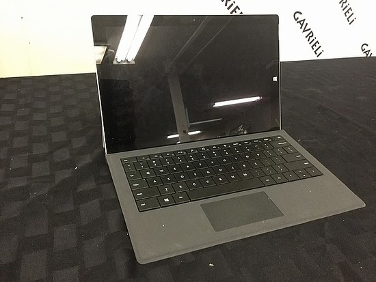 Microsoft surface Possibly locked, no charger