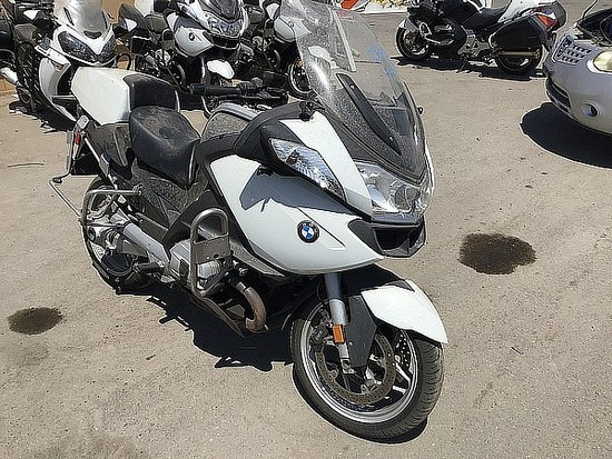 2011 BMW MOTORCYCLE