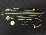 Necklaces, bracelet Jewelry