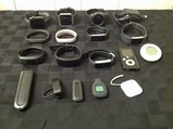 Fitbit, Apple Watch, recorder, fitness tracker