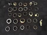 Rings Jewelry