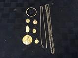 Charms, necklaces, bracelet Jewelry