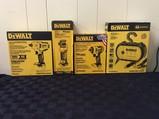 New Dewalt mid range impact wrench DCF894B, drywall cutout DCS551B, Tools, impact driver DCF885B, ba