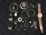 Watches, earrings, pendant Jewelry